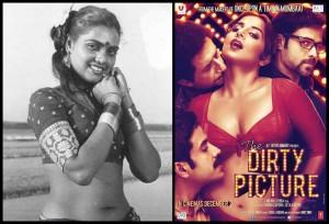 """dirty picture, movie, silk smitha"""
