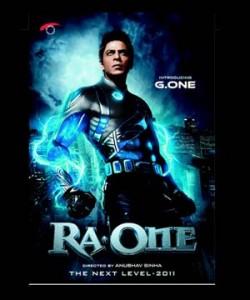 """ra-one, hindi movie"""